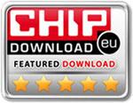 Dr.Web CureIt! - самая востребованная в Европе лечащая утилита по версии Chip.eu